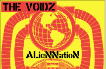 "The Voidz Share New Song ""ALieNNatioN"" From ""Virtue,"" New Album Out 3/30 On Cult Records/RCA Records"