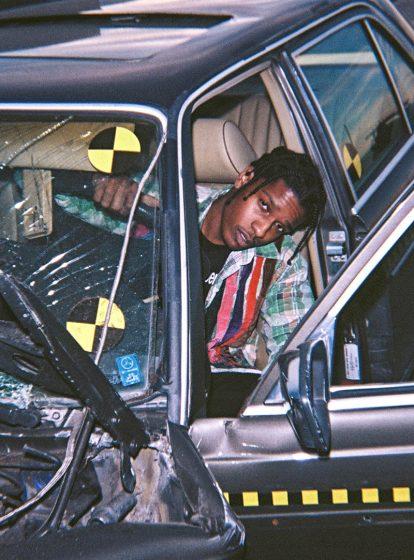 A$AP Rocky Press Photo
