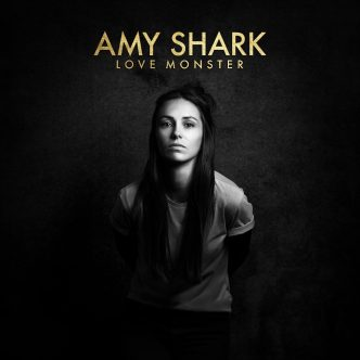 Amy Shark Cover Photo