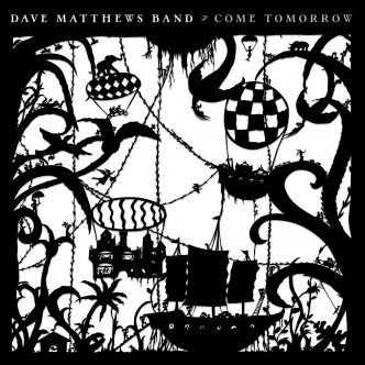 Dave Matthews Band Cover Photo