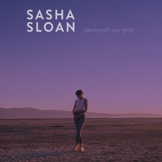Sasha Sloan Cover Photo