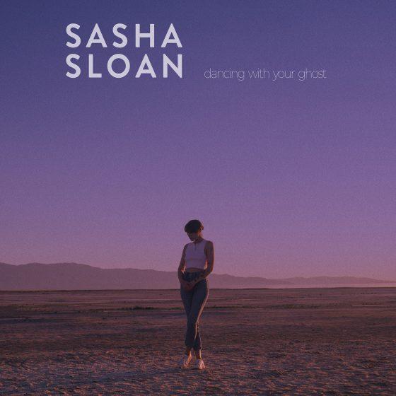 Sasha Sloan Press Photo