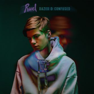 Ruel Cover Photo