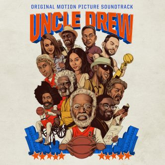UNCLE DREW Cover Photo