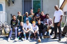 BROCKHAMPTON Partners With RCA Records