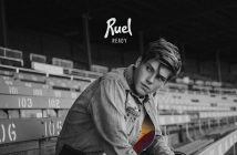 "Ruel Reveals Official Video For ""Younger"" Today --  North American Tour Dates Announced"