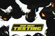 "A$AP Rocky's New Album ""TESTING"" Out Today!"