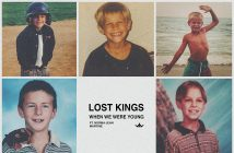 "Lost Kings Release New Track ""When We Were Young"" Feat. Norma Jean Martine Today"