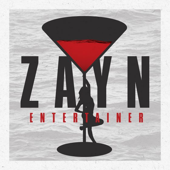 ZAYN Press Photo