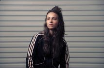 "Amy Shark Releases New Track ""Don't Turn Around"" Along With Lyric Video"