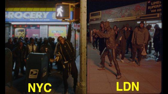 "A$AP Rocky Drops New Video For ""Praise The Lord (Da Shine"