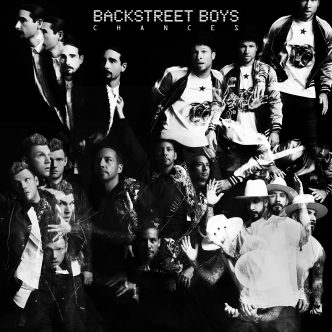 Backstreet Boys Cover Photo