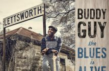 Buddy Guy Debuts At #1 On Billboard's Top Blues Album Chart, His Sixth #1 Debut