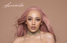 Doja Cat Debut Album 'Amala' Out Today Via RCA Records