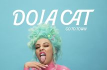 "Doja Cat Releases ""Go To Town"" Track and Video"