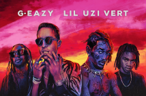 "G-Eazy & Lil Uzi Vert Announce 'The Endless Summer Tour"" 2018"