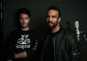 """Craig David Announces New Single """"I Know You"""" FT. Bastille From His Forthcoming 7th Studio Album"""