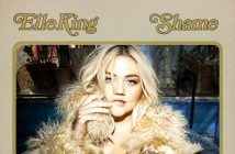"Elle King Unveils Lead Single+ Video ""Shame"" from Forthcoming Second Studio Album - Performs On Colbert 8/15"