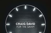 "Craig David Unleashes New Track ""For The Gram"" Produced By Diztortion"