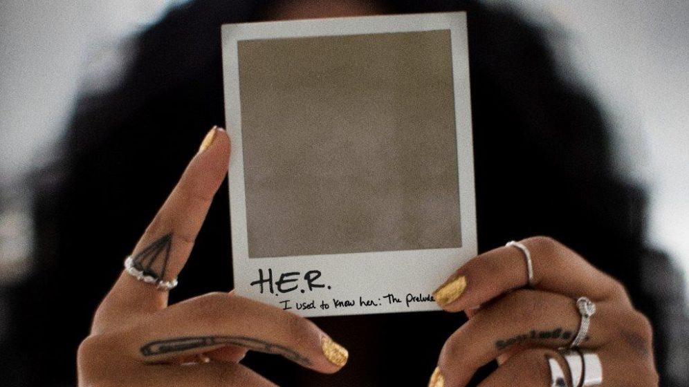 H.E.R. Press Photo