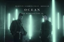 "Martin Garrix Releases ""Ocean The Remixes Vol. 2"""