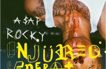 "A$AP Rocky Announces His ""Injured Generation"" Tour"