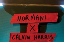"Normani x Calvin Harris ""Checklist"" Feat. WizKid and ""Slow Down"" Available Today"