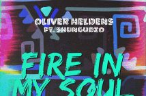 "Oliver Heldens Announces Signing To RCA Records & Releases New Single ""Fire In My Soul"""