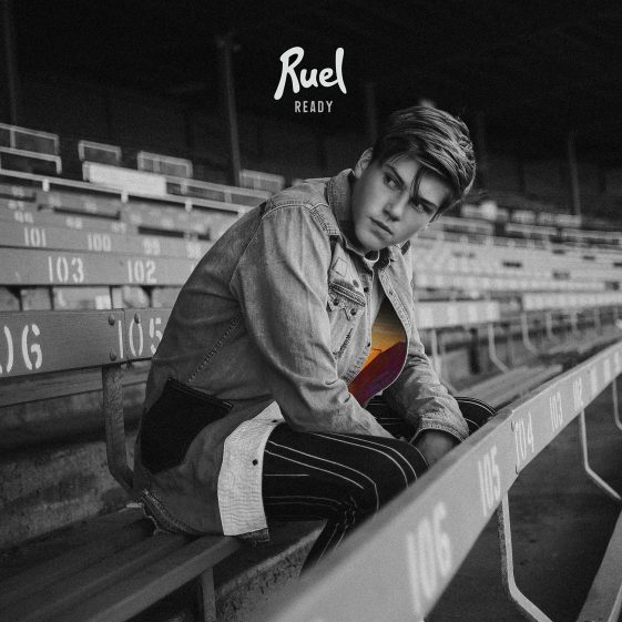 "Ruel Releases Video For ""Younger (Acapella)"" Feat  Jason McGee & The"