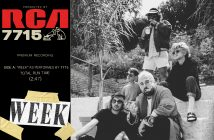 "7715 Announces Signing To RCA Records & Releases Debut Single, ""Week"""