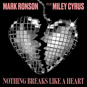 Mark Ronson Cover Photo