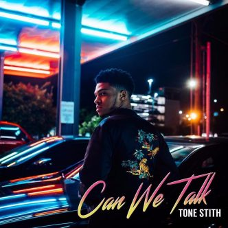 Tone Stith Cover Photo