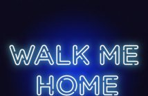 "P!NK Releases New Single ""Walk Me Home"""