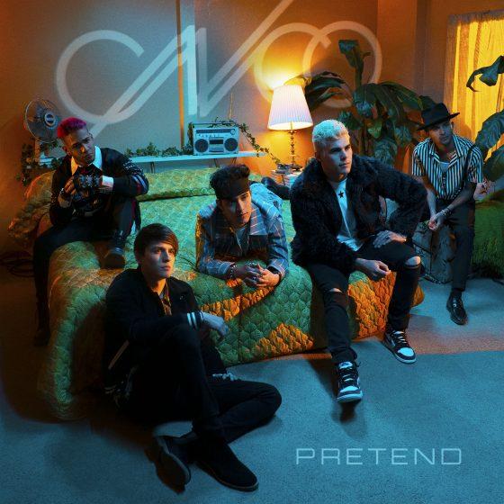 CNCO Press Photo