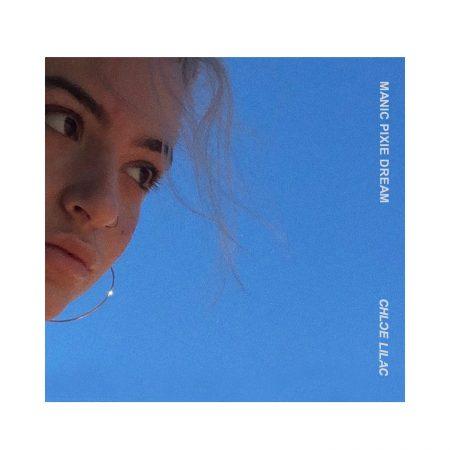 Brooklyn Artist Chloe Lilac Releases Debut EP f65f59a8a95