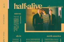 half•alive Announce Global Headlining Tour