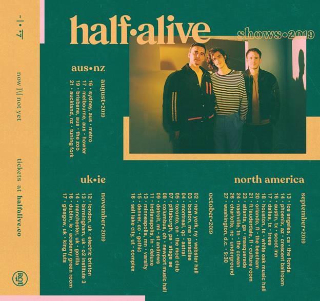 HA_2019 Show Dates