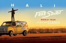 "Khalid Announces North American Headline Dates For ""Khalid Free Spirit World Tour"""