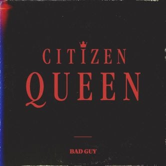 Citizen Queen Cover Photo