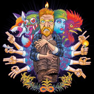 Tyler Childers Cover Photo