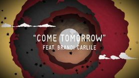 DMB_ComeTomorrow_LyricVideo_VIC
