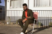 "Khalid's ""Talk"" Is #1 On The Billboard Radio Songs Chart and Khalid's Free Spirit World Tour Kicks Off This Saturday"