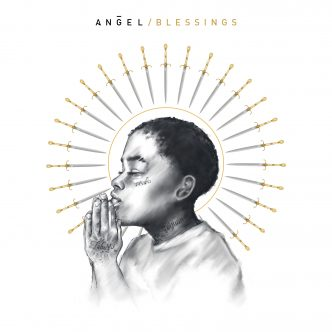 Angel Cover Photo