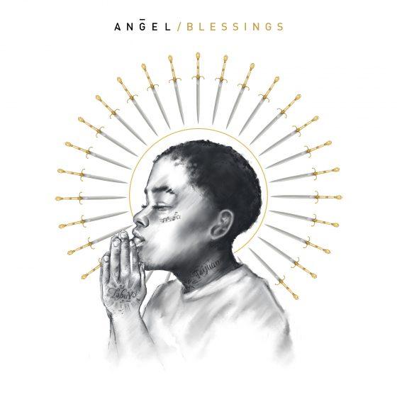 Angel Press Photo