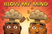 "Davido and Chris Brown Release Video for New Single ""Blow My Mind"""