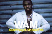 "A$AP Ferg Releases ""WAM"" Feat. MadeinTYO"