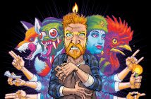 TYLER CHILDERS' COUNTRY SQUIRE OUT TODAY