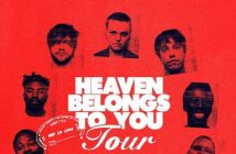 "BROCKHAMPTON Announces Headlining North American ""Heaven Belongs To You"" Tour"