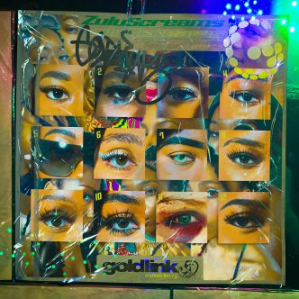 GoldLink Cover Photo