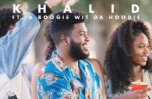 "Khalid Releases ""Right Back"" Feat. A Boogie Wit Da Hoodie"